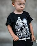 Triko PGwear From Father To Son (dětské)