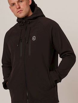 Softshell Jacket NO RESPECT 2021