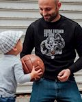 Sweatshirt From Father To Son