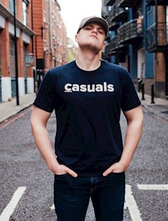 T-shirt Casual